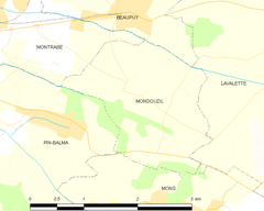 Map commune FR insee code 31352.png