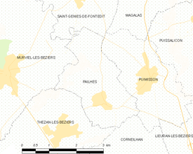 Map commune FR insee code 34191.png