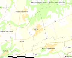 Map commune FR insee code 38009.png