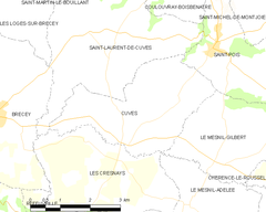 Map commune FR insee code 50158.png