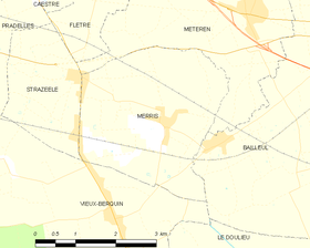 Map commune FR insee code 59399.png