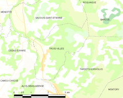 Map commune FR insee code 64537.png