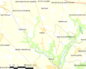 Map commune FR insee code 76385.png