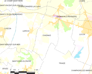 Map commune FR insee code 85058.png