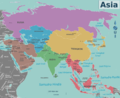 Map of Asia (id).png