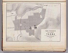 Tarma wikipedia la enciclopedia libre for Municipalidad de tarma