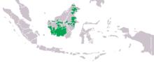 Mapa distribuicaopongopigmeus.png