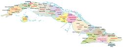 Mapa politico Cuba.png