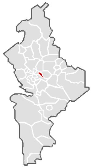 Marín, Nuevo León - Image: Marín (Nuevo León)