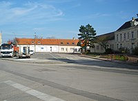Marck - Place de l'Europe - 1.JPG