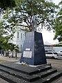 Marcus Garvey statue, San Fernando, Trinidad and Tobago.jpg