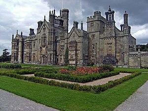 Margam Castle - Margam Castle