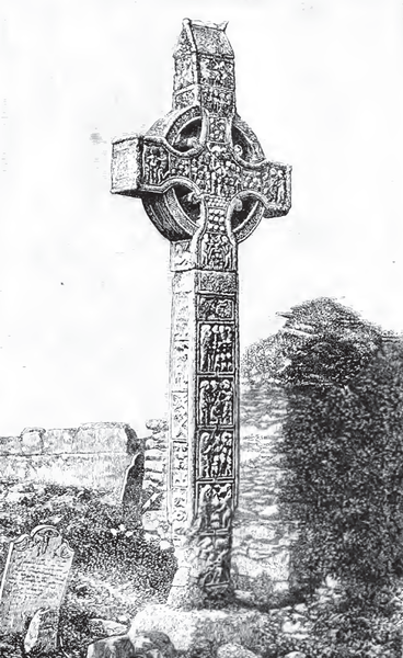 File:Margaret Stokes - High Cross of Monasterboice.png