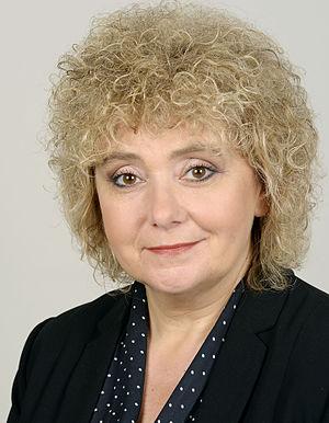 Maria Koc - Image: Maria Koc Kancelaria Senatu 2015