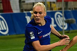 3a0f910c Maria Thorisdottir – Wikipedia