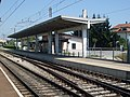 Maribor Tezno train station-passenger halt from platform nr. 2.jpg