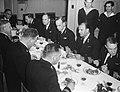 Marine-opleidingskamp Voorschoten. Afscheid Commissaris , Bestanddeelnr 902-8636.jpg