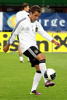 Mario Götze, Germany national football team (02).jpg