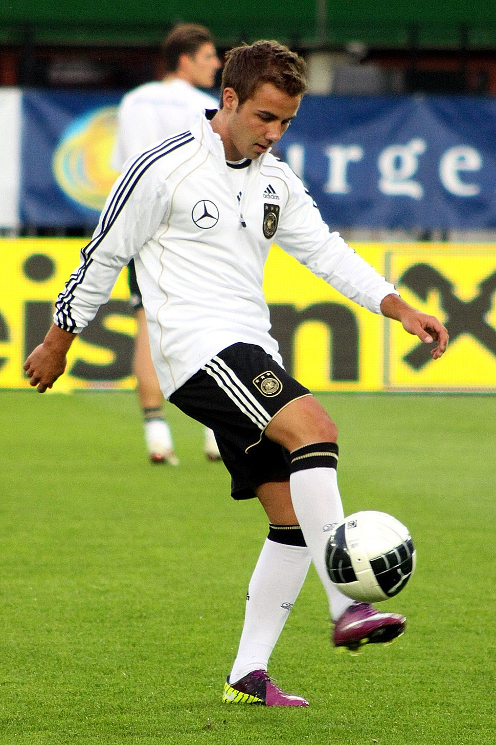 Mario G%C3%B6tze, Germany national football team (02)