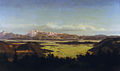 Marko Pernhart - Panorama s Šmarne gore IV.jpg