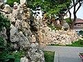Marshal Zhang's Mansion 張氏帥府 - panoramio (1).jpg