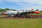 Martin EB-57E Canberra '54253' (29798739105).jpg