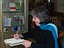 Mary Gordon: Age & Birthday