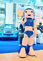 Mascot and D-Max in Thailand.jpg