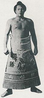 Masuiyama Daishirō I