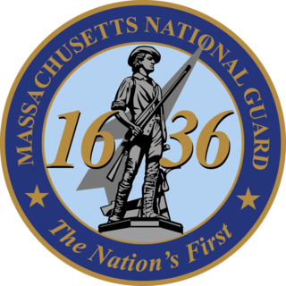 Massachusetts National Guard Armed Forces of the Commonwealth of Massachusetts
