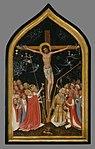 Master of Saint Veronica - Christ on the Living Cross - 1936.242 - Art Institute of Chicago.jpg