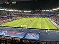 Match Coupe Monde féminine football 2019 Suède Canada 24 juin 2019 Parc Princes Paris 19.jpg