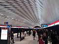 Matinkylän metroasema aamulla 2017-11-18.jpg
