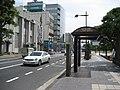 Matsuejo Bus Stop - panoramio.jpg