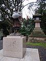 Matsuo Basho in Kehi-Jingu Shrine.jpg