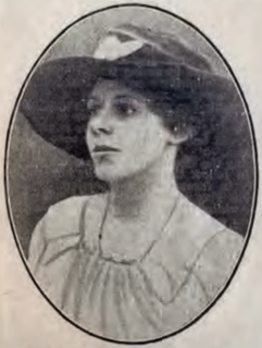 Maud Crofts
