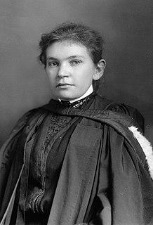 Maude Abbott Canadian physician