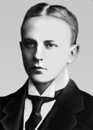 Max Vasmer - Max Vasmer.