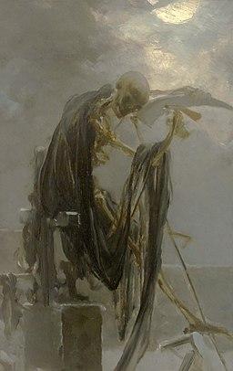 Maxmilián Pirner - Death