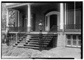 May 11, 1958 ENTRY. - Wessington House, 120 West King Street, Edenton, Chowan County, NC HABS NC,21-EDET,16-2.tif