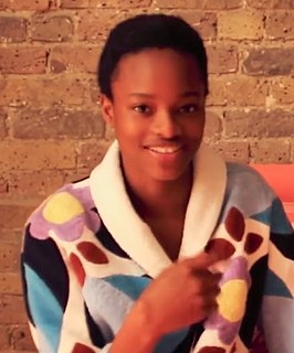 Mayowa Nicholas Nigerian model