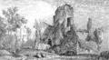 Mazères-château vieux-1856.png