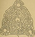 Mazes and labyrinths; a general account of their history and developments (1922) (14597913340).jpg