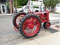 McCormick-Deering Farmall F-12 tractor.jpg