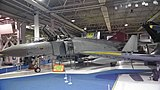 McD Phantom FGR2 XV424 at RAF Museum Hendon.jpg