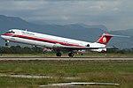 McDonnell Douglas MD-82, Meridiana JP7682609.jpg