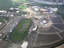 meadowlands sports complex wikipedia