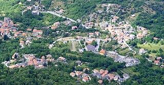 Meana di Susa Comune in Piedmont, Italy