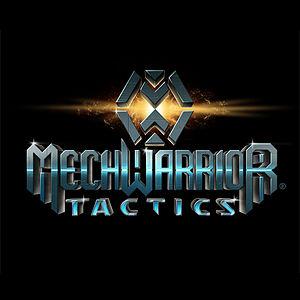 MechWarrior Tactics - MechWarrior Tactics