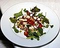 Mediterranean Octopus Salad (7123245125).jpg